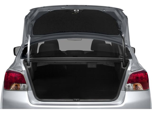 2014 Subaru Impreza Sedan Premium Pompton Plains NJ