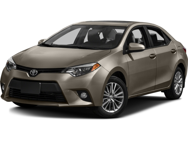 2016 Toyota Corolla LE Mentor OH