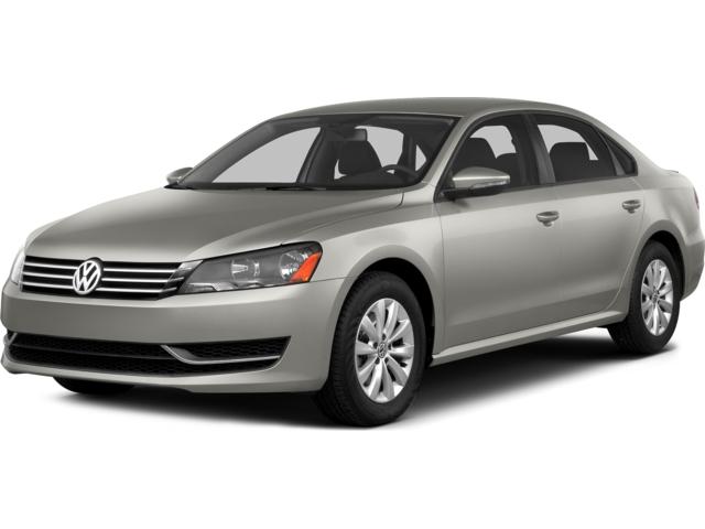 2014 Volkswagen Passat 1.8T Wolfsburg Edition Murfreesboro TN