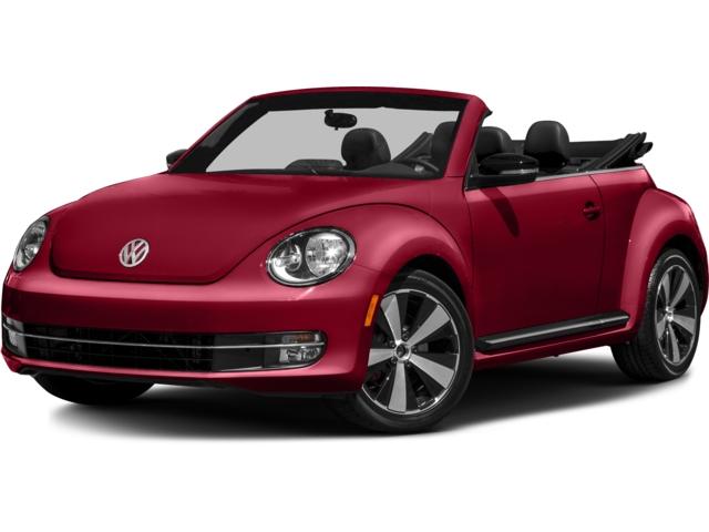 2016 Volkswagen Beetle 1.8T SE Corona CA