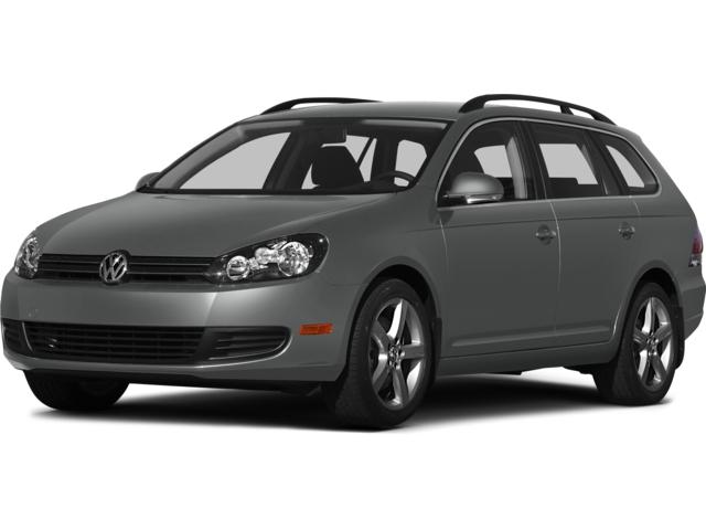 2014 Volkswagen Jetta SportWagen 2.0L TDI Corona CA