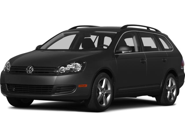 2014 Volkswagen Jetta SportWagen 2.5L SE Watertown NY