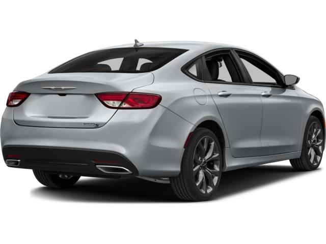 2015 Chrysler 200 S Watertown NY