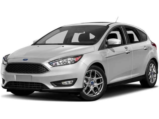 2018 Ford Focus SE Memphis TN