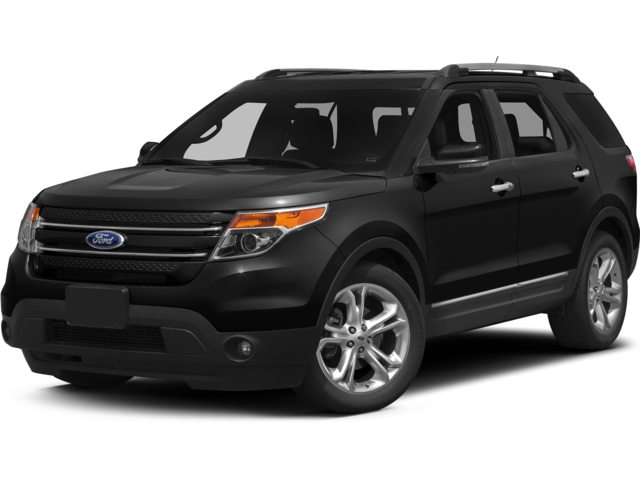 2015 Ford Explorer Limited Schaumburg IL