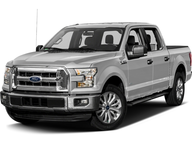 2017 Ford F-150 XLT New Orleans LA