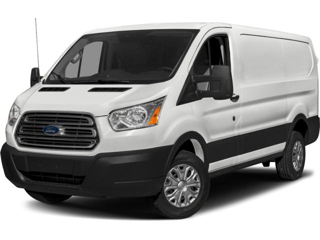 2017_Ford_Transit-250_Base_ West Valley City UT