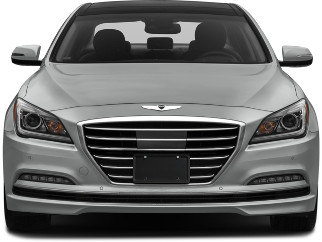 Hyundai Of Pharr >> 2016 Hyundai Genesis 3.8L Pharr TX 30108695