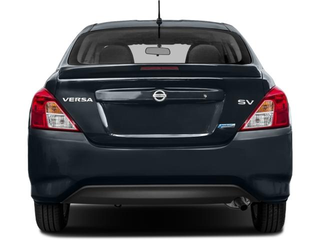 2017 Nissan Versa 1.6 SV New Orleans LA