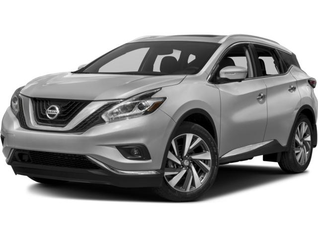 Inver Grove Nissan >> 2017 Nissan Murano