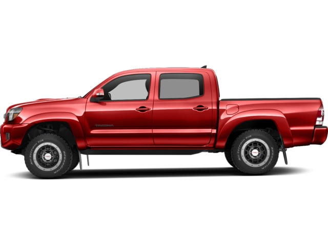 2015 Toyota Tacoma TRD Pro Double cab 4x4 Mentor OH