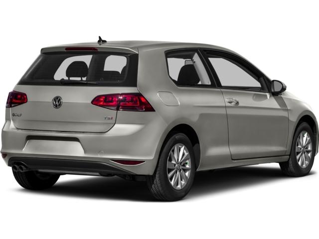 2015 Volkswagen Golf TSI S 2-Door Glendale CA 24901642