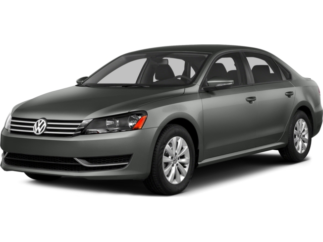 2015 Volkswagen Passat  Pompton Plains NJ