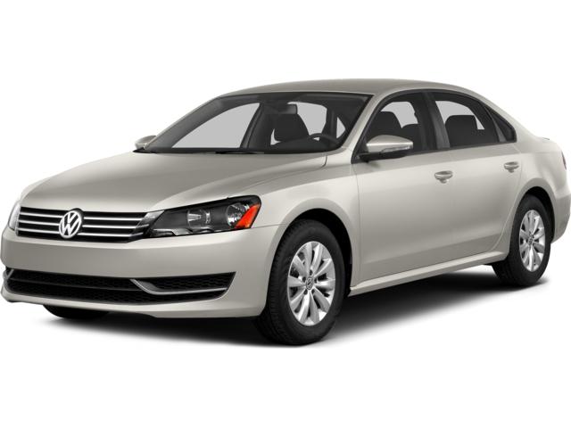 2015 Volkswagen Passat 1.8T S Mentor OH
