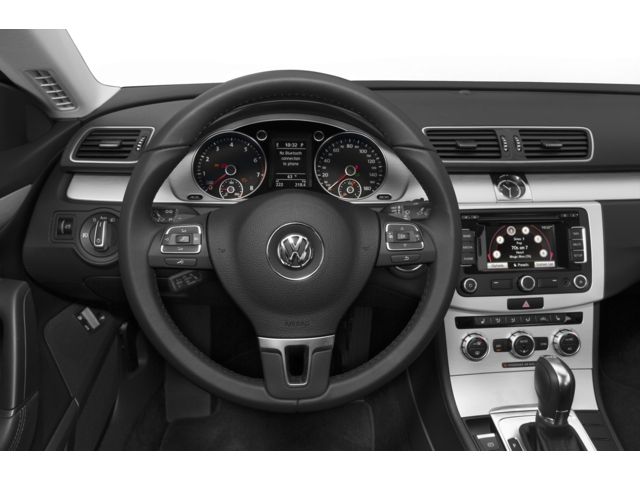 2014 Volkswagen CC R-Line Normal IL