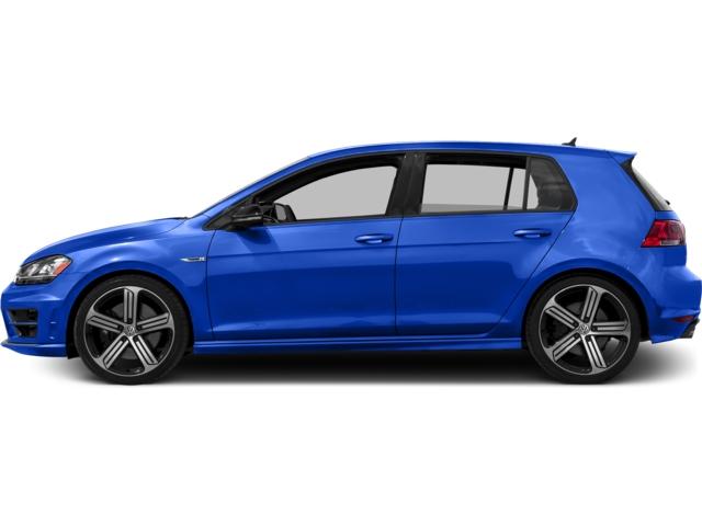 2016 Volkswagen Golf R  Brainerd MN