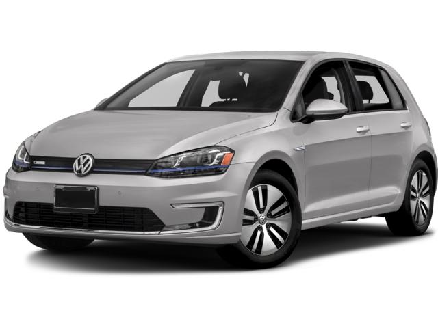 2015 Volkswagen e-Golf Limited Edition Pompton Plains NJ