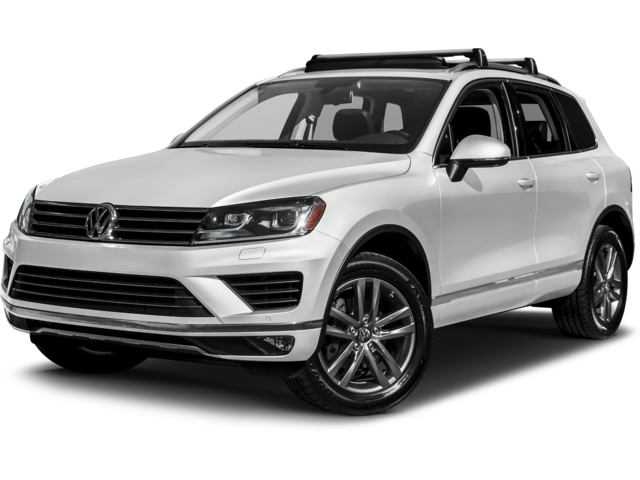 2017 Volkswagen Touareg Sport w/Technology Walnut Creek CA