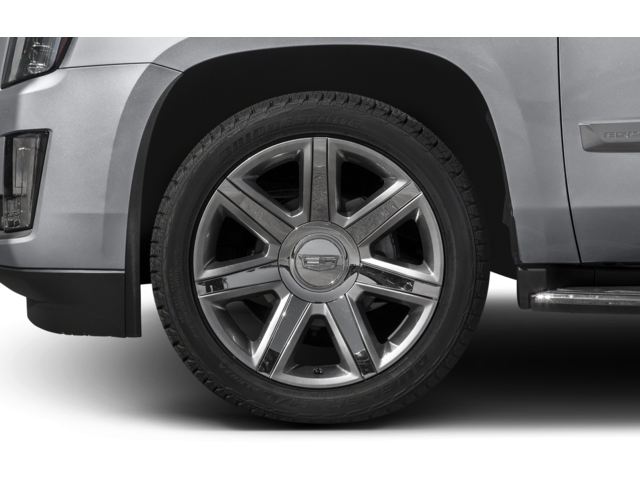 2018 Cadillac Escalade 4WD 4DR LUXURY Midland TX 29324091