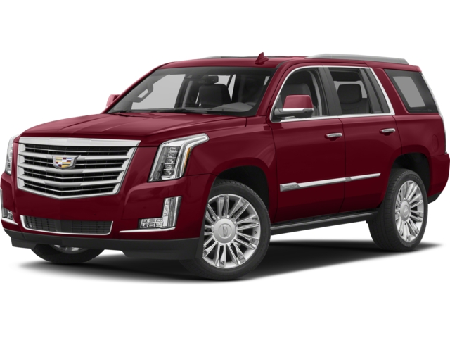 2017 Cadillac Escalade Platinum Kansas City MO