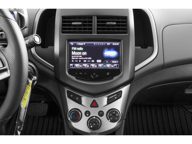 2016 Chevrolet Sonic 4dr Sdn Auto LT Midland TX
