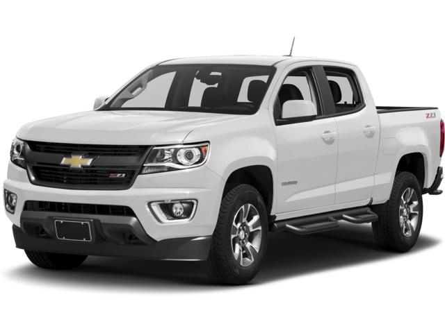 2018 Chevrolet Colorado Z71 Swansboro Nc 26350717