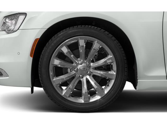 2016 Chrysler 300C Base Watertown NY