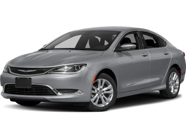 2015 Chrysler 200 4dr Sdn Limited FWD Midland TX