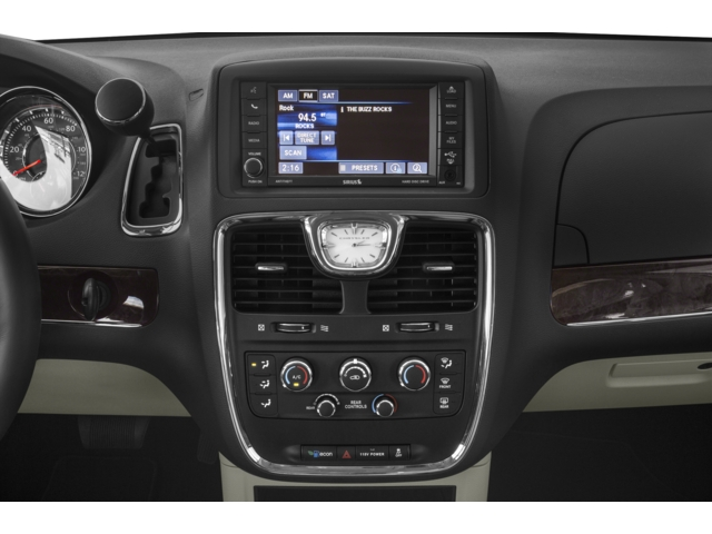 2013 Chrysler Town & Country Touring Murfreesboro TN