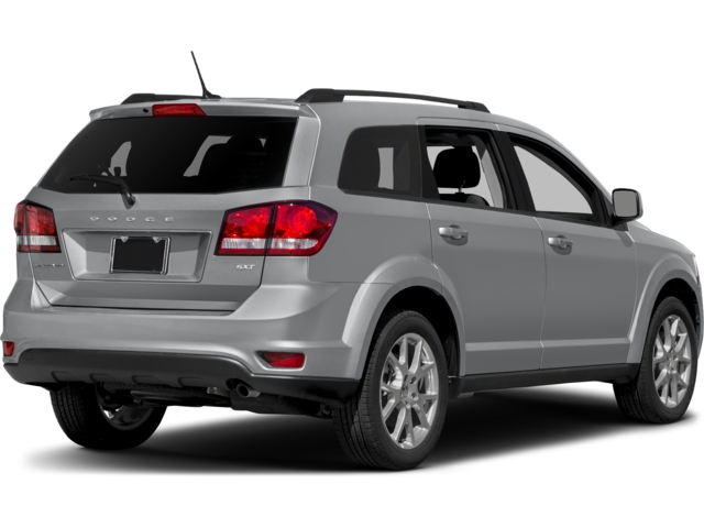 2017 Dodge Journey SXT New Orleans LA
