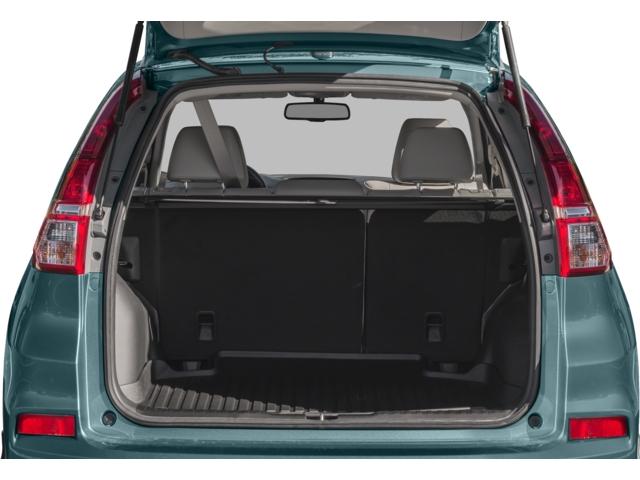 2016 Honda CR-V EX-L Pharr TX