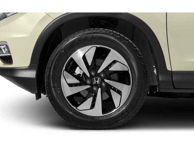 2016 Honda CR-V Touring Pharr TX