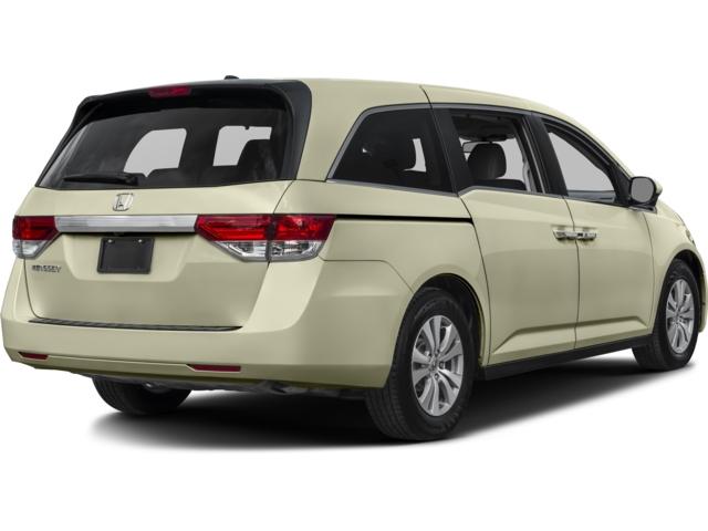 2016 Honda Odyssey EX-L Murfreesboro TN