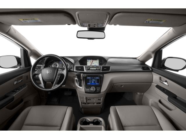 2016 Honda ODYSSEY Touring Clarenville NL