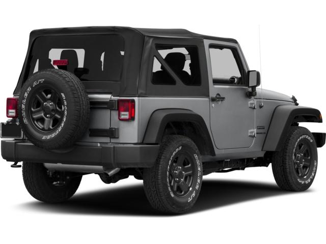 2014 Jeep Wrangler Sport Corona CA