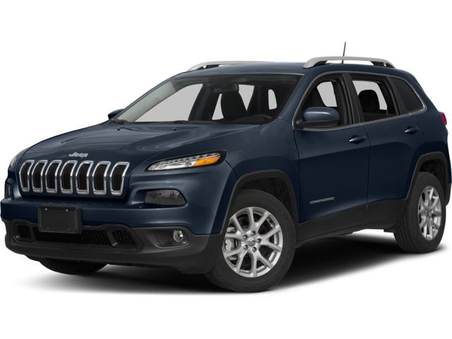 2016 jeep cherokee latitude janesville wi 26471614. Black Bedroom Furniture Sets. Home Design Ideas