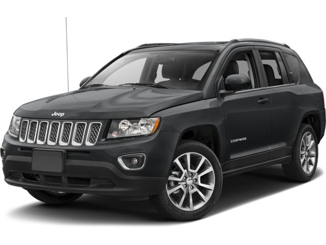 2016 Jeep Compass  Memphis TN