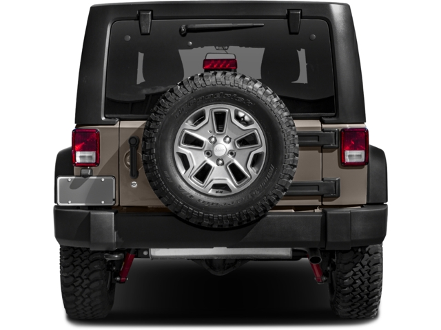 2014 Jeep Wrangler Unlimited Unlimited Rubicon Pharr TX