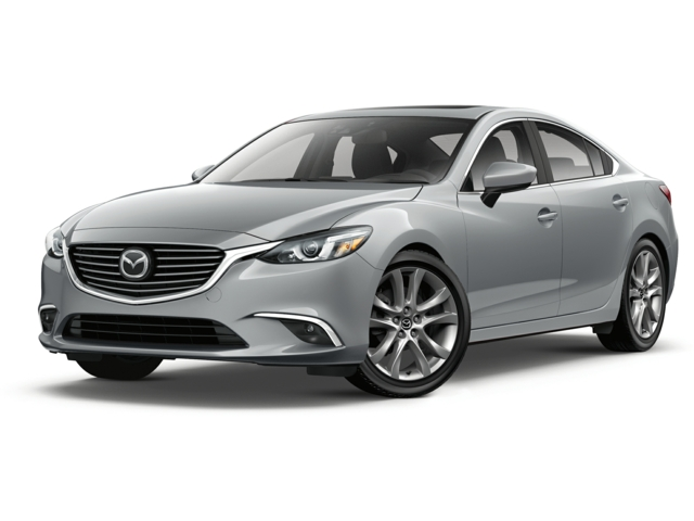 2016 Mazda MAZDA6 4dr Sdn Auto i Grand Touring Brooklyn NY