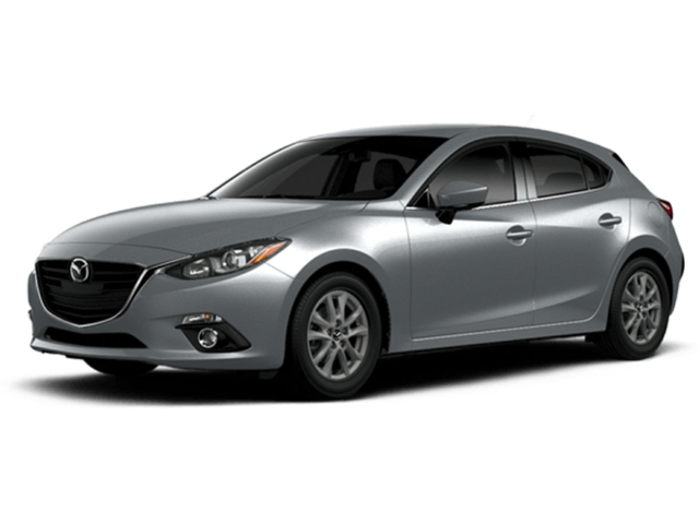 2016 Mazda MAZDA3 5DR HB I GT AT Brooklyn NY