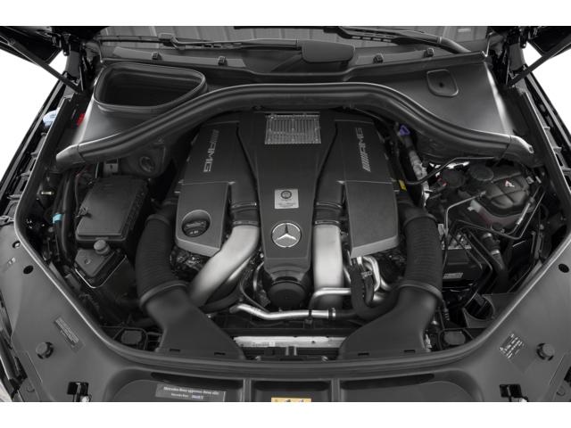 2019 Mercedes-Benz GLE AMG® 63 S Coupe Gilbert AZ