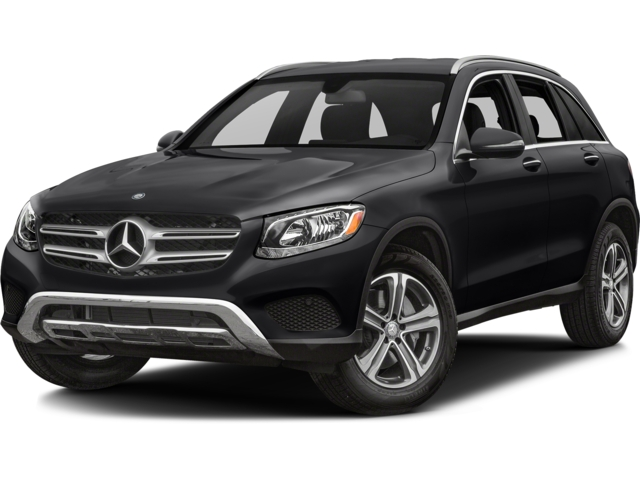 2017 Mercedes Benz Glc 300 Watertown Ny