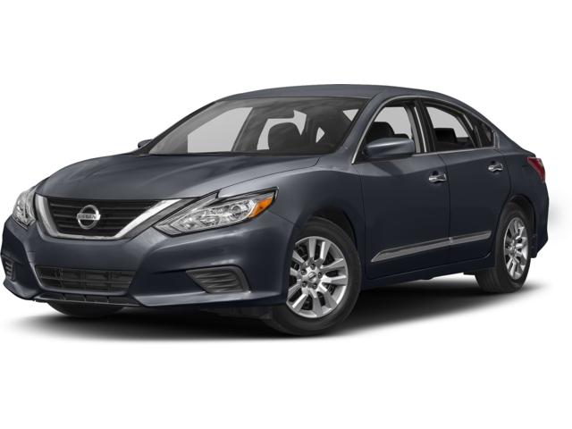 2017 Nissan Altima 2.5 SV Murfreesboro TN