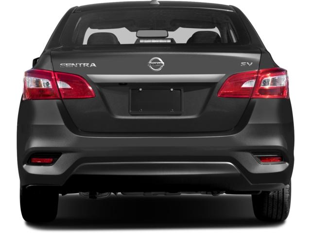 2017 Nissan Sentra SL Corona CA