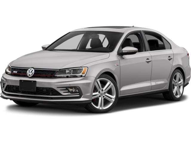 2017 Volkswagen Jetta GLI Henderson NV