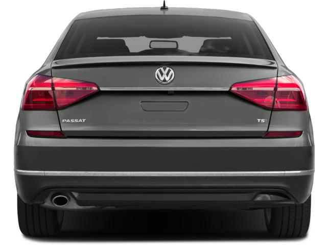 2018 Volkswagen Passat 2.0T R-Line Corona CA