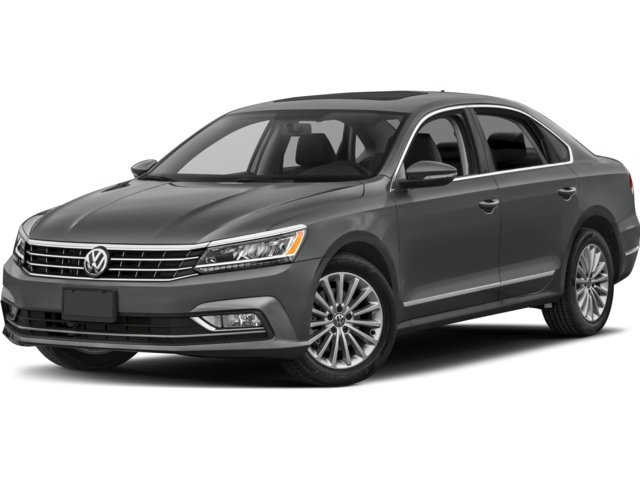 2019 Volkswagen Passat 2.0T Wolfsburg North Haven CT