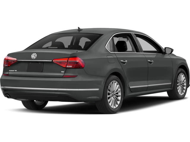 2018 Volkswagen Passat 2.0T SE Watertown NY