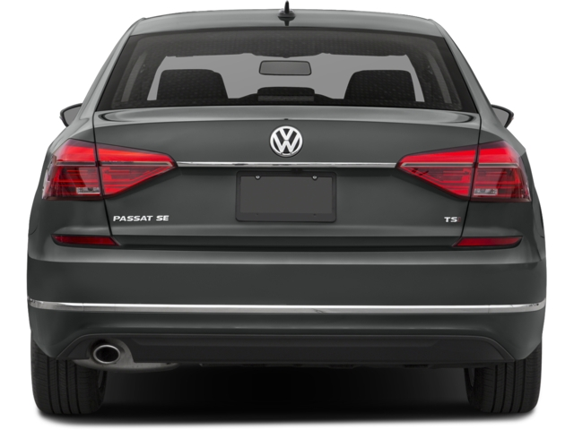 2018 Volkswagen Passat 2.0T S Walnut Creek CA