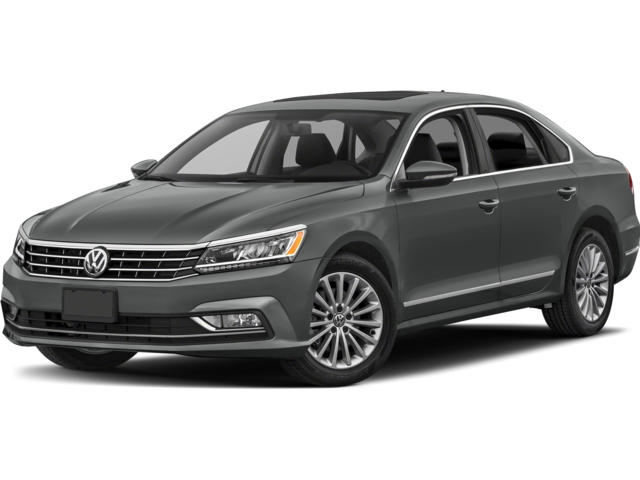 2019 Volkswagen Passat 2.0T Wolfsburg New Orleans LA